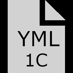 Загрузка товаров в 1С из файлов YML Яндекс - Маркита (УТ11, КА2,ERP2)